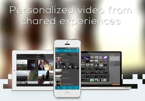 5 herramientas para crear historias multimedia | Competencias docentes para un aprendizaje digital | Scoop.it