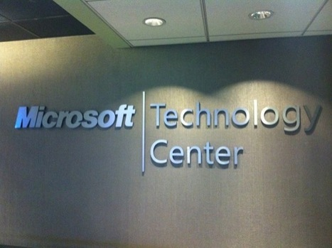 4 hot Microsoft technologies coming in 2012 | Microsoft | Scoop.it