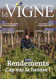 En 2025, l'Institut coopératif du vin se voit en leader mondial de l'innovation | Latests news in Wine Fermentation | Scoop.it