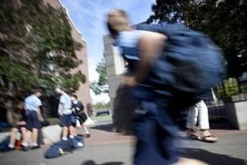 Downgrades threaten principals in small NSW schools - Sydney Morning Herald | School Leadership | Scoop.it