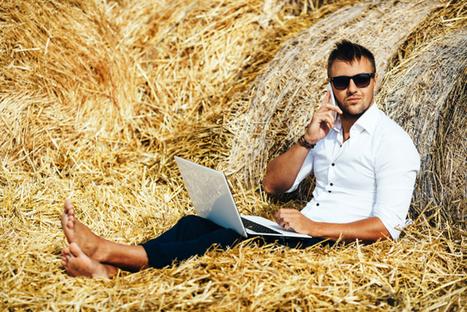 Le DRH, l'entreprise étendue et le freelance | La nouvelle réalité du travail | Scoop.it