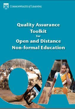 Quality Assurance Toolkit for Open and Distance Non-formal Education | e-competencias | Scoop.it
