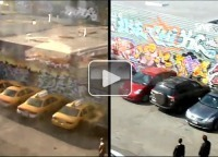 Street-art in the late 90′s and today: a side-by-side comparison(Video) | Street art news | Scoop.it