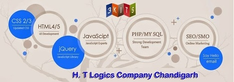Web Design Chandigarh - Software Development Mohali - SEO Company - htlogics: About to PHP Language? | Software Developments Companies | Scoop.it