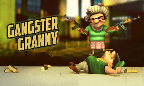Gangster Granny | Mopixie free online game play OFFS3T game, A very fun and addictive game pass in addition to adjusting the particular picture fragments of every stage so they touch up while using the photo. | Scoop.it