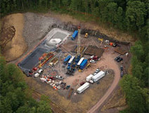 Natural Gas Drilling: Impacts of Fracking on Health, Water | NRDC | Fracking | Scoop.it