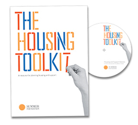 The Housing Toolkit for people with disability   All things NDCO!   Scoop.it
