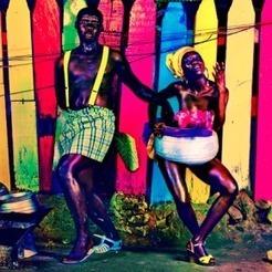 L'art contemporain reprend vie en Côte d'Ivoire | Artetplus | Scoop.it