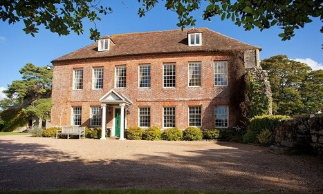 House once owned by Henry VIII up for sale for £2.6million | British Genealogy | Scoop.it