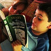 iPad: E-books Vs. Paper Books for Kids? | Books | Scoop.it