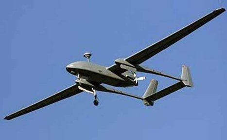 India Air Force Detects Terrorists with Thermal Imaging - UAS VISION | Unmanned Aerial Vehicles (UAV) | Scoop.it