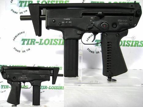 Arme à plomb, pistolet, carabine... | Carabines à plomb | Scoop.it
