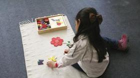 Maria Montessori, la madre italiana del Metodo Google   Montessori   Scoop.it