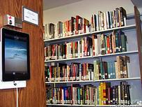 Tablettes en bibliothèque : pour un meilleur service aux publics | Biblio Numericus | FabLabs en Bibli et innovations en BU | Scoop.it