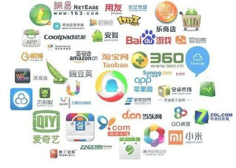 Google and China: 5 Reasons Why it's Tough to Bring Back the Play Store   Internet in China   Scoop.it