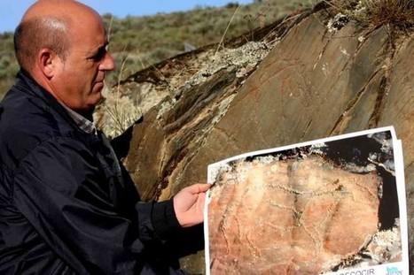 Ángel Hervalejo, el pastor que descubrió Siega Verde hace hoy 25 años, un 17 de octubre de 1988 | B | Scoop.it