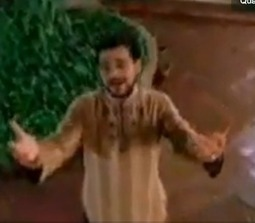 Ramadan Assalam Full Video Naat - Amir Liaquat Hussain | Rehab butt | Scoop.it