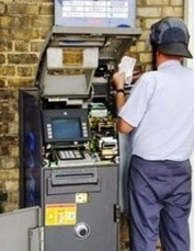 Toward More Reliable ATM Services with AFSI's Complete Security Solution | ATM Service | Scoop.it