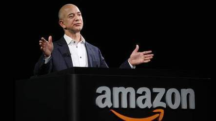 Amazon to Create Thousands of Jobs in London | Technology in Business Today | Scoop.it