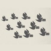 Les moyens de communication des pigeons voyageurs à Twitter | Market' & Com', Consumers need Marketers | Scoop.it