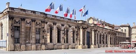 Les villes à l'heure du numérique et des réseaux sociaux - InformatiqueNews.fr   Veille STI2D Système Information Numérique   Scoop.it