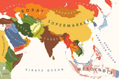 L'Asie vue par les Américains   Sticky Asia   Du bout du monde au coin de la rue   Scoop.it
