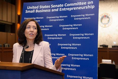 Black Women-Owned Businesses Up by 258 Percent   Female Entrepreneurship   Scoop.it
