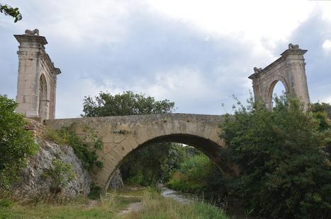 Pont Flavien | LVDVS CHIRONIS 3.0 | Scoop.it