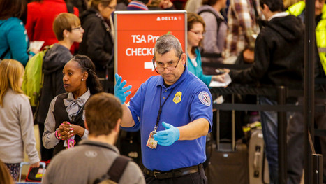 Can Israeli-type security measures work at LAX and other U.S. airports? | Jeff Morris | Scoop.it