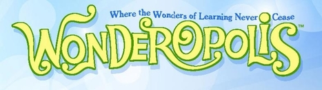 Wonderopolis | Technology in Education | Scoop.it