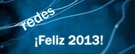 Redes para la Ciencia » ¿Qué hemos aprendido en el 2012 con Redes? via @edumorfosis | Educación y TIC | Scoop.it