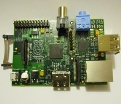 Scarcity value ramps Raspberry Pi price on Ebay   Economics   Scoop.it