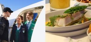 Un site pour partager votre avis sur la qualité d'un repas lors d'un vol - MonPetitBiz   Travel & NTIC   Scoop.it