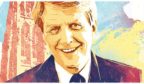 Robert Shiller Says Markets Have Become More Prone to Bubbles | Bounded Rationality and Beyond | Scoop.it