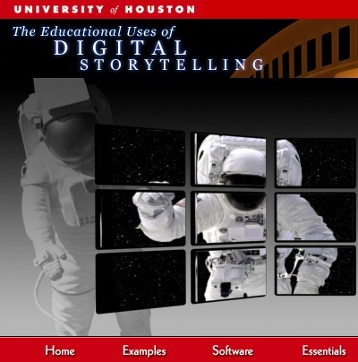 Educational Uses of Digital Storytelling | Telling tales | Scoop.it