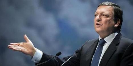 Barroso plaide pour une Europe fédération d'Etats-nations | Humanite | Union Européenne, une construction dans la tourmente | Scoop.it