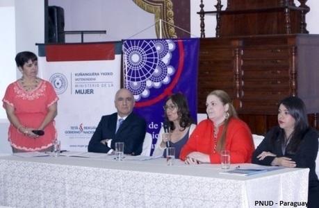 ELEGIMOS LA IGUALDAD: Más mujeres, mejor democracia | Genera Igualdad | Scoop.it
