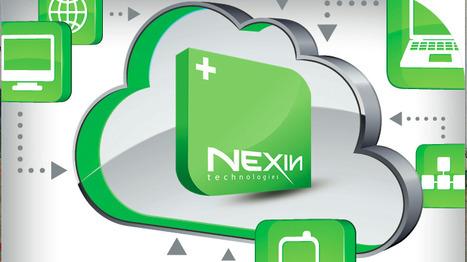 Con Nexin, anche la Collaboration finisce nella Cloud | Nexin Informa | Scoop.it