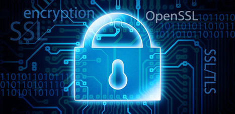 OpenSSL Patches 7 Security Flaws - Top Tech News | pfSense | Scoop.it