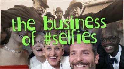 The Business of #Selfies   Web 4.0   Scoop.it