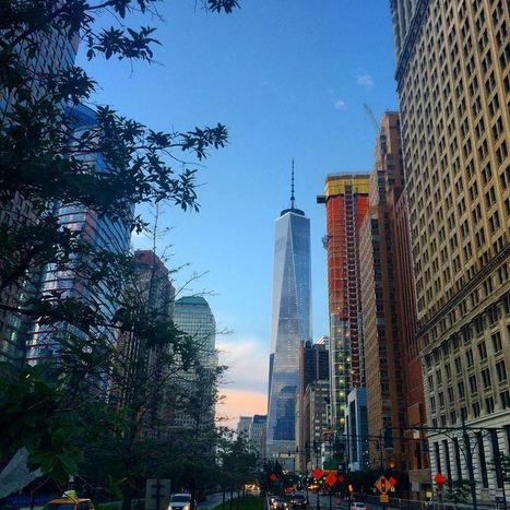 les produits immobiliers à l'étranger - USA BRE...   Immobilier   Scoop.it