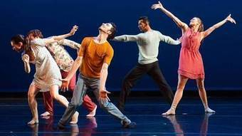 Fall dance preview: A strong season of talent, from near and far | Blog of the Dance | Scoop.it