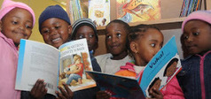 Beyond Niamey: Linguistic imbalance in book donations to Africa   Identity (Self-in-world)   Scoop.it