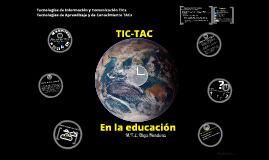 Uso de TIC y TAC en la Educación | Aprendizaje ... | MDERIKJ EDUCACIÓN | Scoop.it