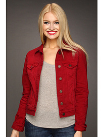 Mavi Jeans Samantha Denim Jacket | expensiven | Scoop.it