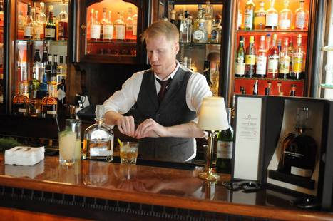 Boost your career by joining Bartending School | Business Services | Scoop.it