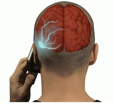 """Game-changing"" study links cellphone radiation to cancer 