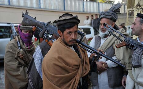 Taliban fighters shrug off NSA surveillance revelations: 'We knew' - Washington Post (blog) | Surveillance Studies | Scoop.it