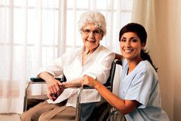 At Home Care Helps Seniors Maintain their Independence | Home Care Assistance of Michigan | Scoop.it