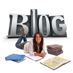 Blogging Is the New Persuasive Essay | Digital Directions in Education | Scoop.it